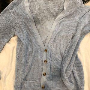 Brandy Melville cardigan